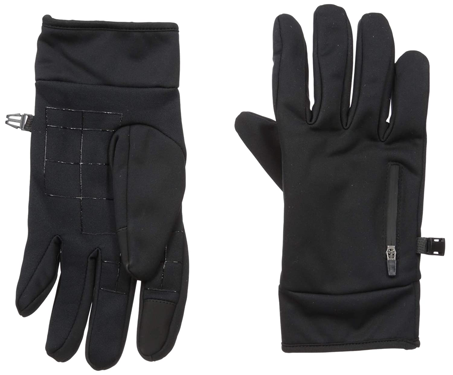 Kenneth Cole REACTION Mens Warm Winter Gloves