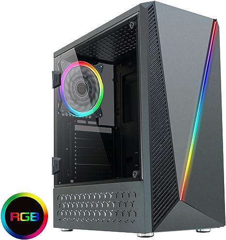 CiT 1055 RGB: Amazon.es: Informática