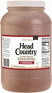 product image for Head Country Bar-B-Q Championship Seasoning, Original, 7 Pound