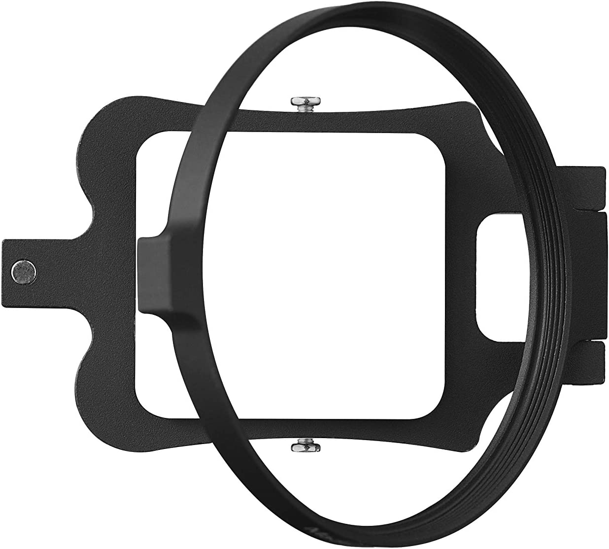 W filter kit for GoPro Hero 5/including filter holders and Grey Filter ND 0.9//& Outdoor Circular Polarising Filter B