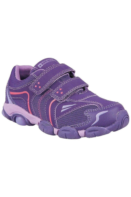 Mountain Warehouse CATERPILLAR JUNIOR SHOE Purple 7 Child US: Amazon.ca:  Shoes & Handbags