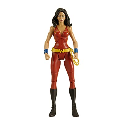 DC Universe Classic Donna Troy Figure: Toys & Games