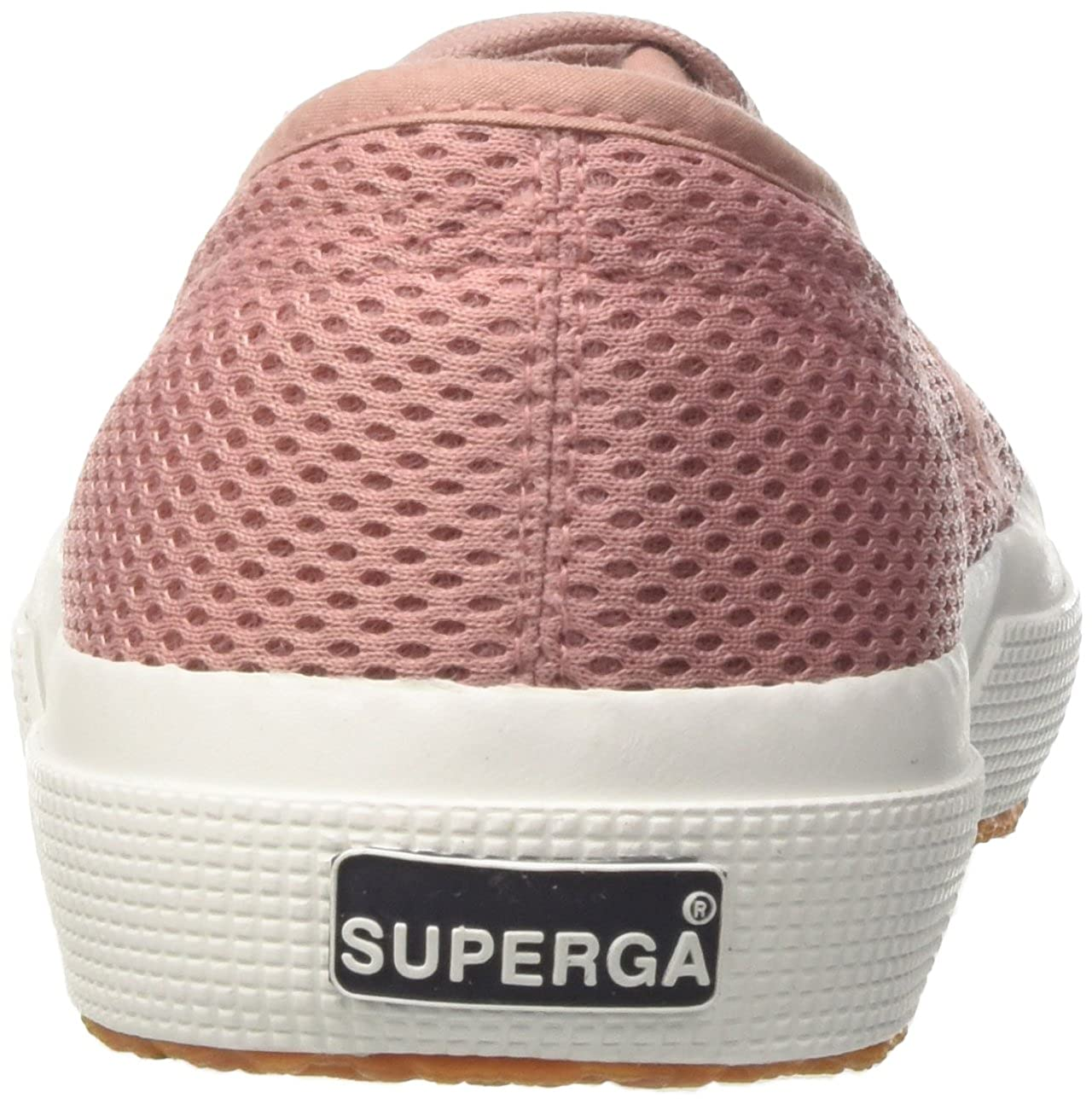 Superga Unisex Adults 2750-Meshu Trainers