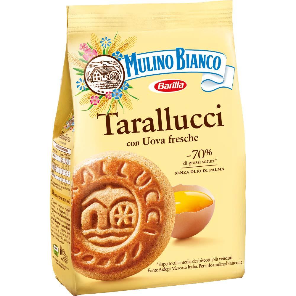 Mulino Bianco Tarallucci 350 Gr Amazon De Lebensmittel Getranke