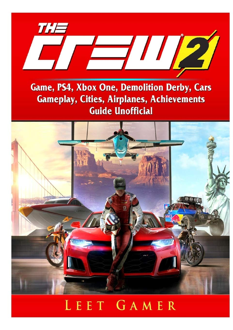 The Crew 2 Game, PS4, Xbox One, Demolition Derby, Cars, Gameplay ...