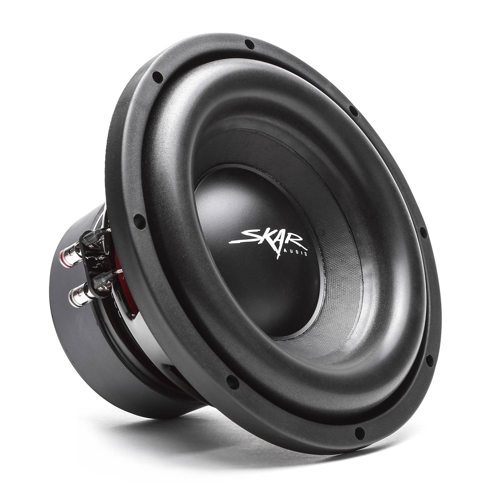 Skar Audio SDR-10 D4 10-inch 1200 Watt Max Power Dual 4 Ohm Car Subwoofer