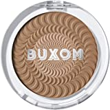 Buxom Staycation Vibes Primer-Infused Bronzer, Backyard Bronze