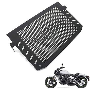 Amazon.com: Motoparty VN650 - Protector de parrilla para ...