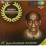Golden Miletones Pt.Mallikarjun Mansur