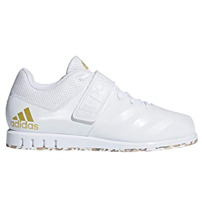 1b09f8a07 Adidas Men s Powerlift 3.1 Trainers Weightlifting Indoor Court Shoes ...