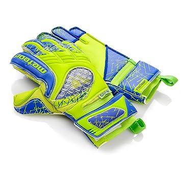 Meteor Fussball Torwarthandschuhe Fur Kinder Fussball Spieler Handschuhe Heren Fussball Handschuhe Damen Torman Handschuhe Schutzt Die Finger