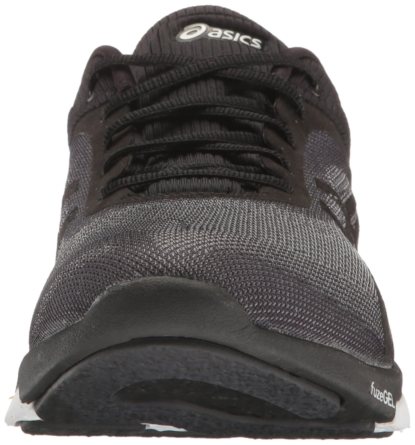 ASICS Women's B01GU2TUO8 Fuzex Rush Running Shoe B01GU2TUO8 Women's 5 B(M) US|Mid Grey/Black/White 0cb456