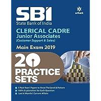SBI Clerk Junior Asscociates Practice Sets Mains Exam 2019