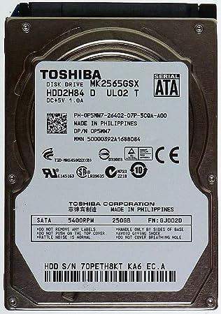 TOSHIBA MK2565GSX TREIBER WINDOWS 10