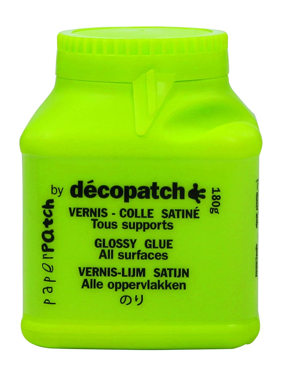 décopatch PaperPatch Glossy Glue, 70 g FBA_PP70O