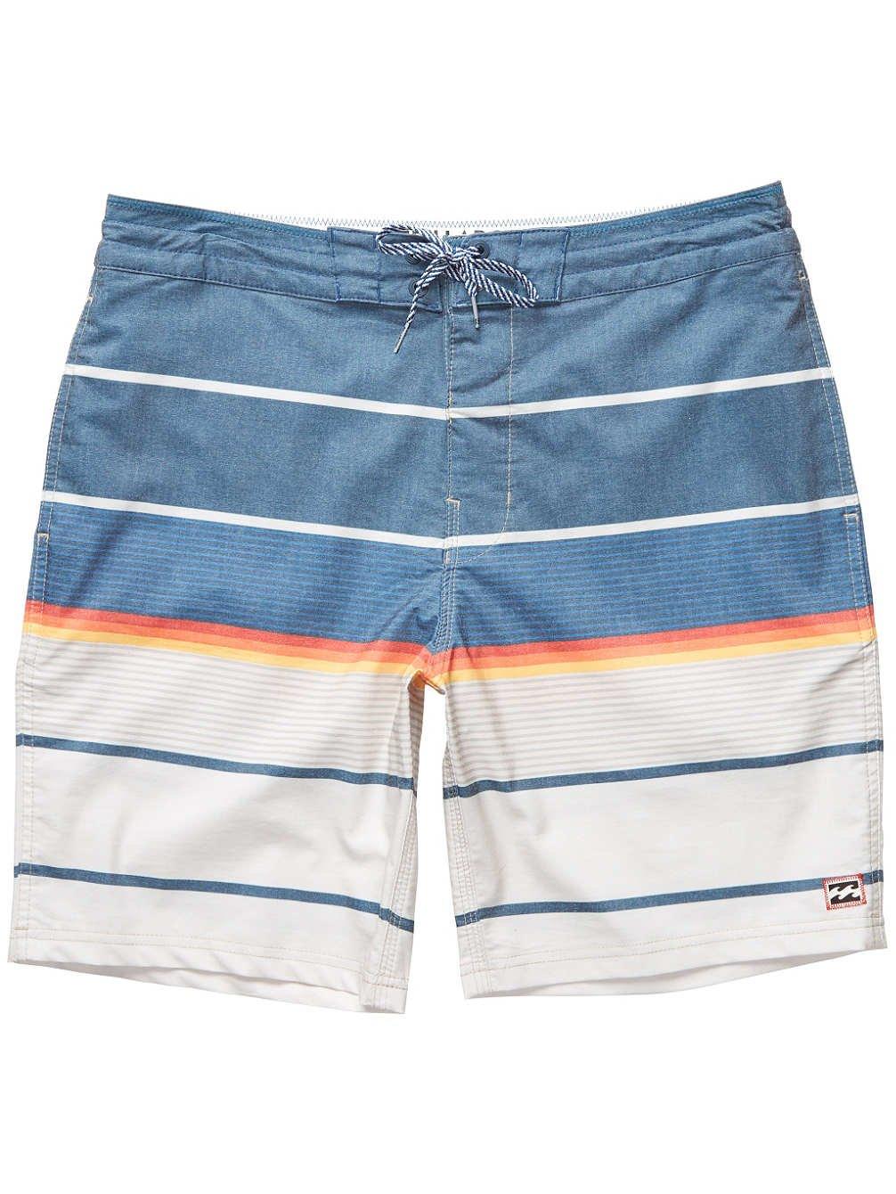 BILLABONG Herren Spinner Lt 18 Shorts