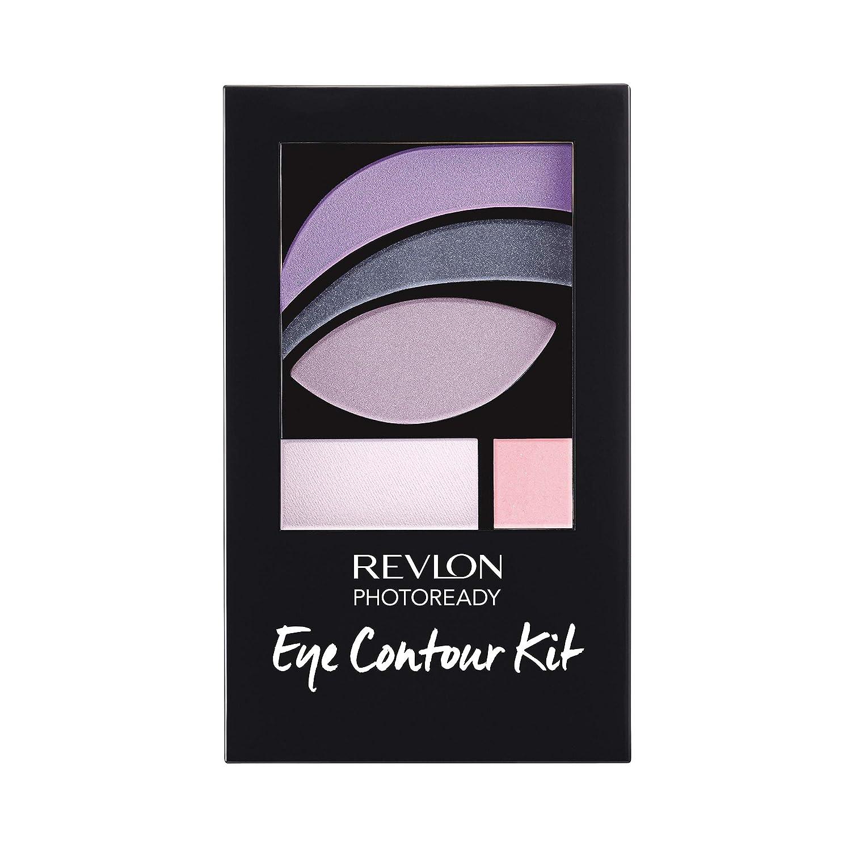 Revlon PhotoReady Eye Contour Kit, Watercolors