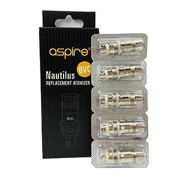 Genuine Aspire Nautilus BVC Coil Aspire Nautilus 2 BVC 0 7