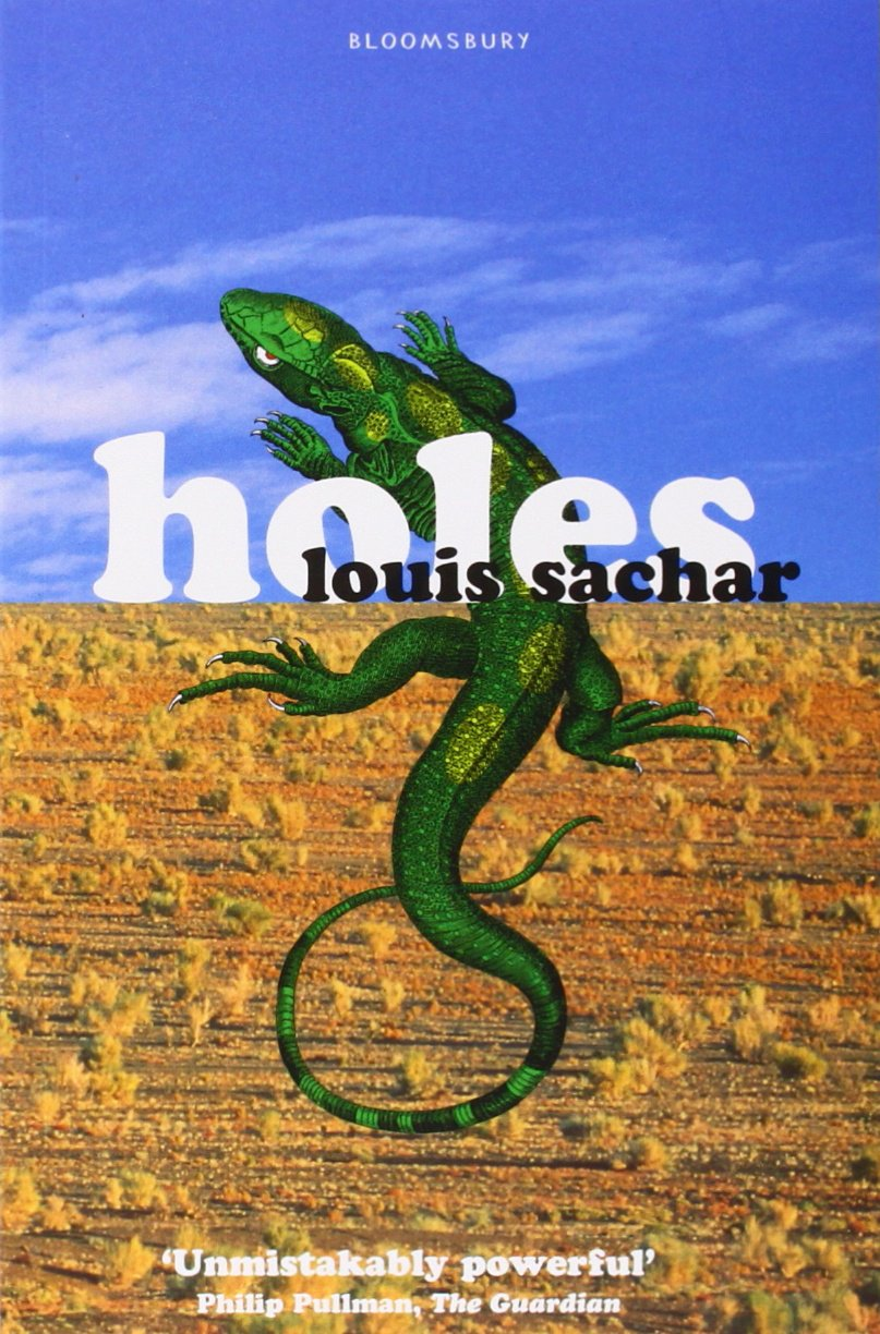 Image result for louis sachar holes