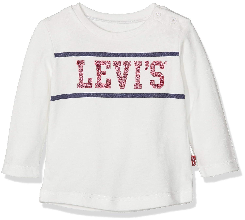 Levi's kids tee-Shirt, Camiseta para Bebés Levi' s kids tee-Shirt NM10524