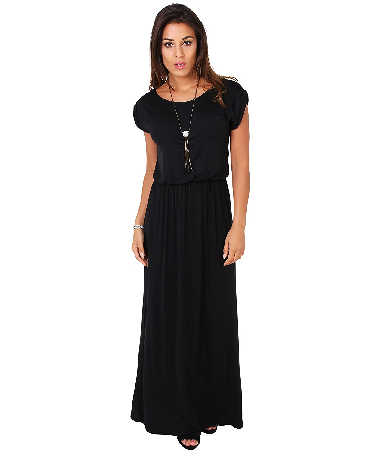 839a89ee800 Jersey Maxi Dress Amazon Uk - Gomes Weine AG