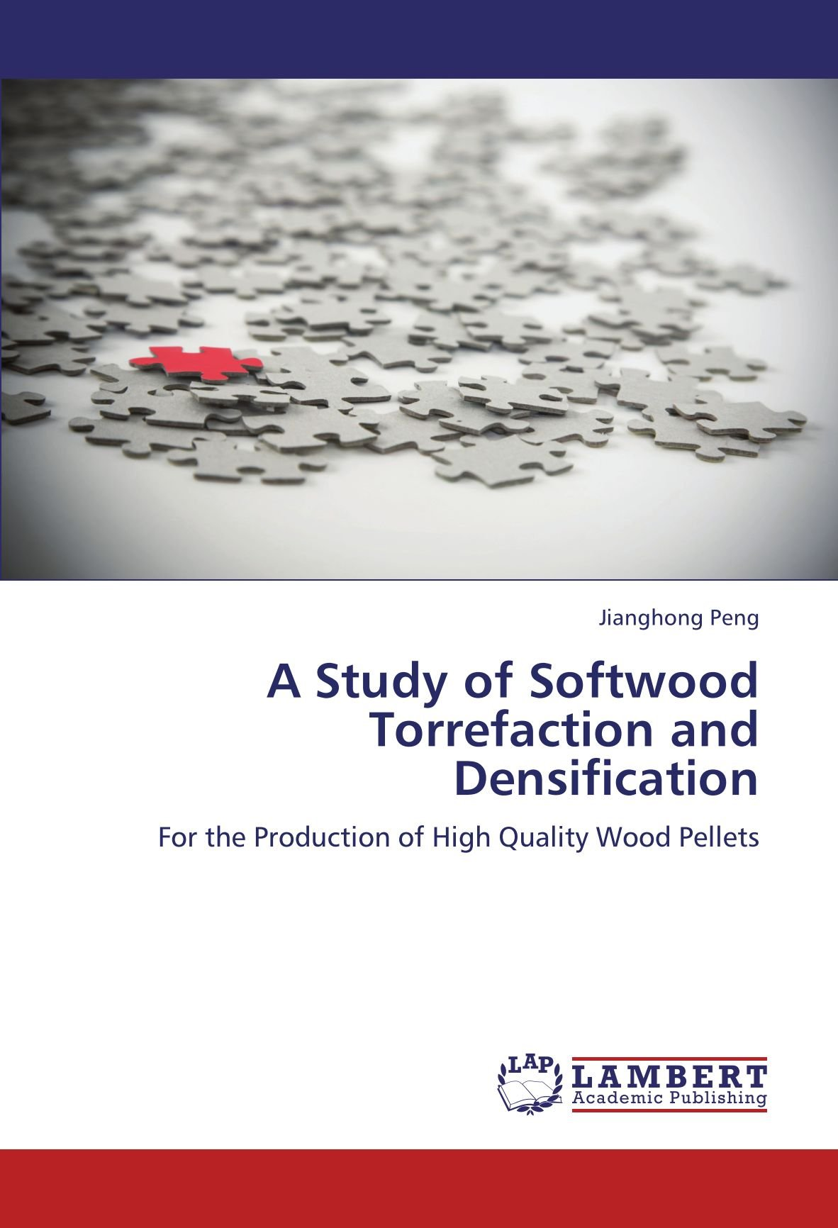 Download A Study of Softwood Torrefaction and Densification: For the Production of High Quality Wood Pellets pdf epub