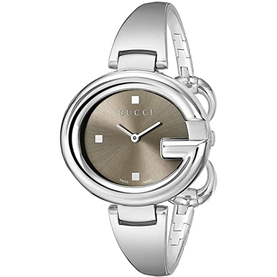 Reloj de pulsera para mujer Gucci YA134302