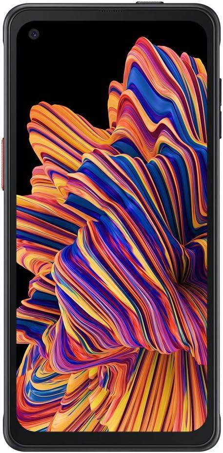 Samsung G715F Galaxy Xcover Pro 64GB, Negro (Black Prism) para smartophone sin marca: Amazon.es: Electrónica