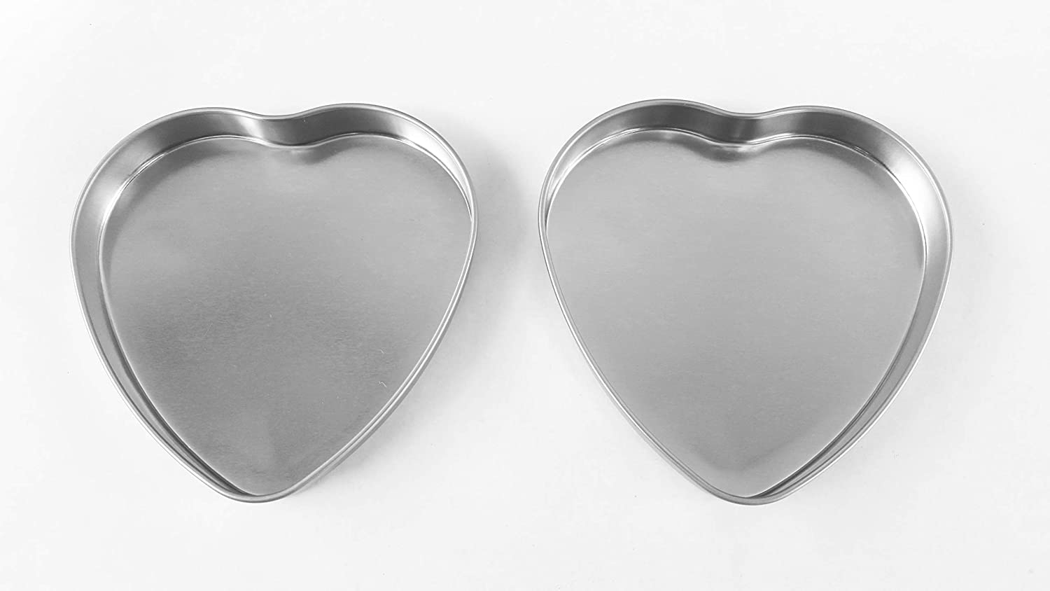 Quadrapoint Easy Bake Oven Heart Pans