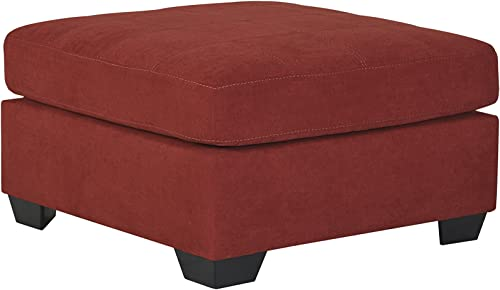Benchcraft Maier Oversized Accent Ottoman