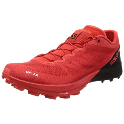 Salomon Unisex S/LAB Sense 7 SG Trail Running Shoe | Trail Running