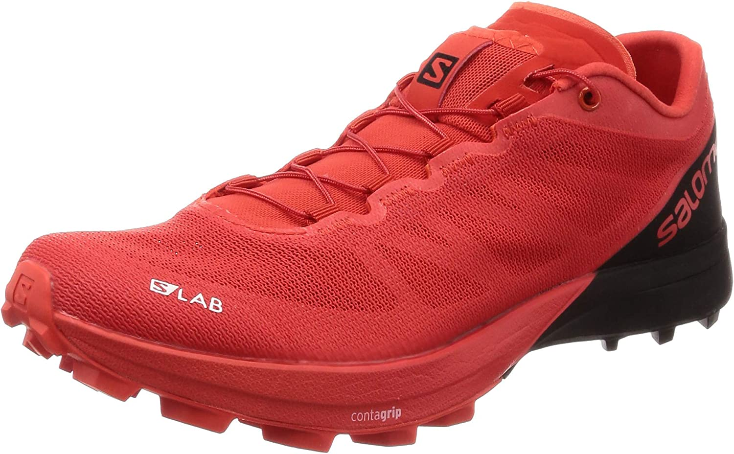 Salomon Unisex S LAB Sense 7 SG Trail Running Shoe