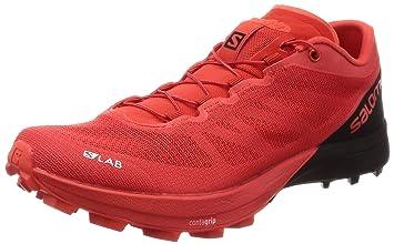 Salomon S-Lab Sense 7 SG Zapatilla De Correr para Tierra - AW18: Amazon.es: Deportes y aire libre