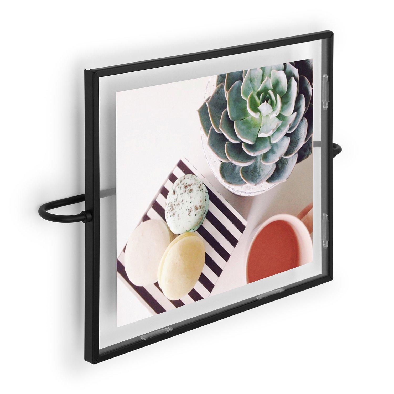Amazon.com - Umbra Phantom Wall Picture Frame, 8 x 10, Floating ...