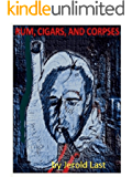 Rum, Cigars, and Corpses (Roger and Suzanne mystery series Book 13)