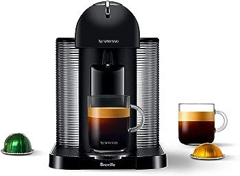 Breville Matte Black Espresso Machine