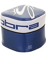 Cobra Colour Cube Headcover Blue