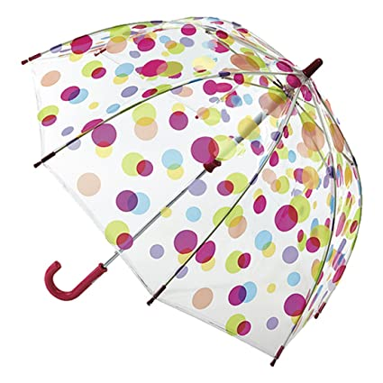 Fulton (Fulton) Length Umbrella Manual Open C603 Funbrella – 2