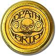 Original Death Grip Extra Strong Hold Mustache Wax