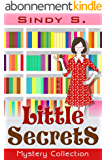 Women Sleuths: Little Secrets Hard-Boiled: murder( Conspiracies SPECIAL FREE BOOK INCLUDED)  (General Humor Mystery Women's Fiction Police Procedurals 1) (English Edition)
