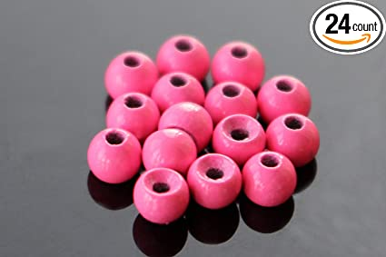 ANGLER DREAM Fly Tying Beads 100 PC//LOT Tungsten Beads Nymph Head Ball Fly Tying Materials 4 Colors