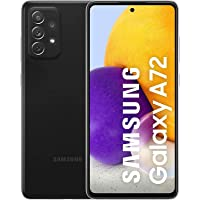 Samsung Galaxy A72 Dual SIM - 6.7 Inches, 8 GB RAM, 256 GB - Black