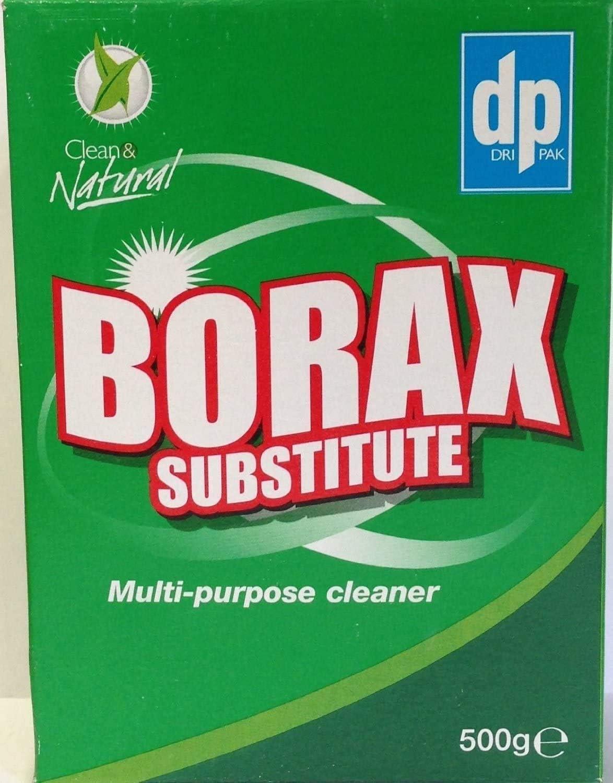 Recambio Dripak Borax de 500 g - 002116 - el embalaje puede variar