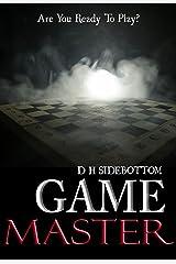 Game Master Kindle Edition