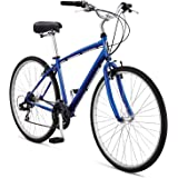 Schwinn Men's Voyager 3 700C Wheel Hybrid Bicycle