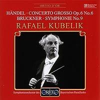 Concerto Grosso Op.6,6/Sinfonie 9 d-Moll