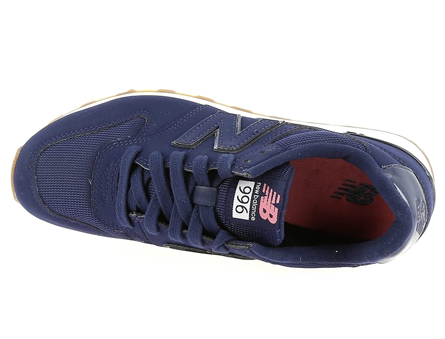 baskets fille new balance 36