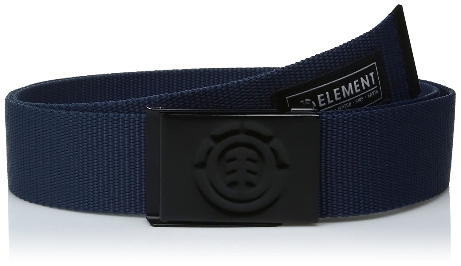 element Leather Belts Accessory Element Young Men's