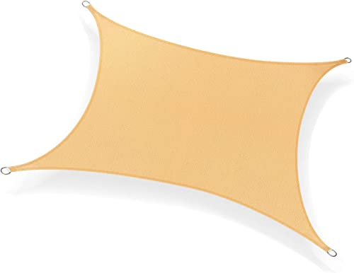 Tafts Rectangle Sun Shade Sail