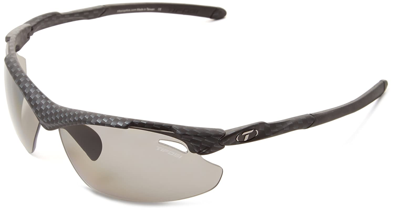 Tifosi Sonnenbrille Tyrant 2.0, Carbon grau
